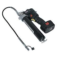 image of Sealey Cpg18v 18v Cordless Grease Gun Including Battery, Charger & Carry Case