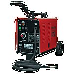 image of Sealey Mightymig150 Professional Gas / No-gas Mig Welder 150amp 230v