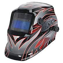 image of Sealey Pwh600 Welding Helmet Auto Darkening Shade 9-13