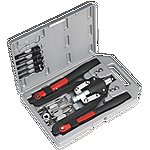 image of Sealey Ak39602 Rivet & Threaded Nut Rivet Kit