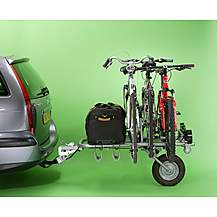 image of Mottez 5 Bike Trailer