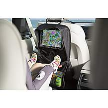image of Isi Mini - Car Seat Organiser (and Tablet Holder)