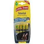 image of Little Tree Invisi New Car Air Freshener