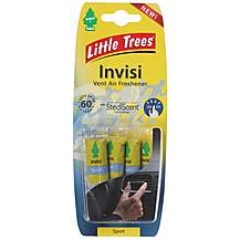 image of Little Tree Invisi Sport Air Freshener