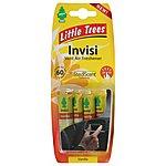 image of Little Tree Invisi Vanilla Air Freshener