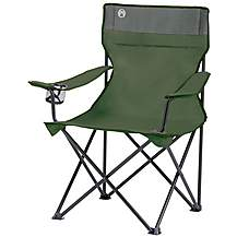 image of Standard Quad Chair Green
