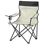 image of Standard Quad Chair Khaki