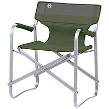 image of Deck Chair Green