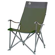 image of Sling Chair Green