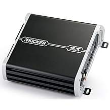 image of Kicker D Series Channel Amplifier 2 x 60W