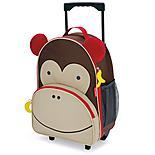 Skip Hop Zoo Luggage - Monkey