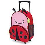 Skip Hop Zoo Luggage - Ladybug