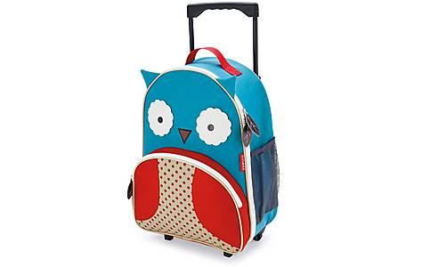 image of Skip Hop Zoo Luggage - Owl
