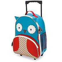 image of Skip Hop Zoo Luggage - Owl