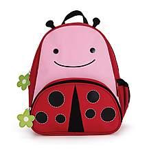 image of Skip Hop Zoo Pack - Ladybug