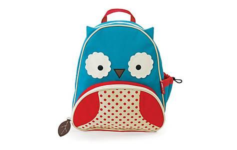 image of Skip Hop Zoo Pack - Owl