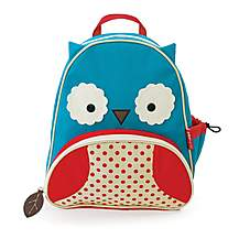 image of Skip Hop Zoo Pack - Owl