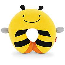 image of Skip Hop Zoo Neck Rest - Bee