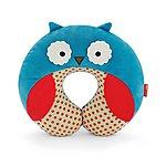 image of Skip Hop Zoo Neck Rest - Owl