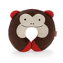 image of Skip Hop Zoo Neck Rest - Monkey