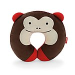 image of Skip Hop Zoo Neck Rest - Monkey