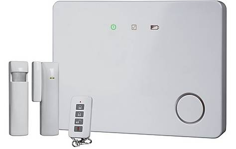 image of Home Alarm System Ip Connected 868mhz