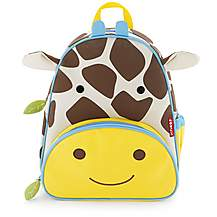 image of Skip Hop Zoo Pack - Giraffe