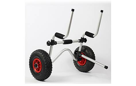 image of Sit On Top Kayak Trolley - Scupper Cart