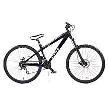 "image of Shogun Kissaki Dirt/jump Mountain Bike 13"""" Frame Size"