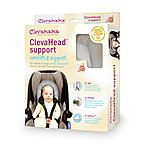 image of Clevamama Baby Head Support Pillow