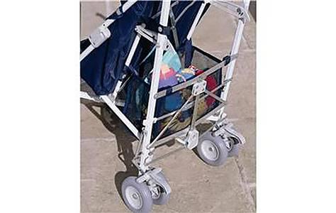image of Clippasafe Stroller Basket