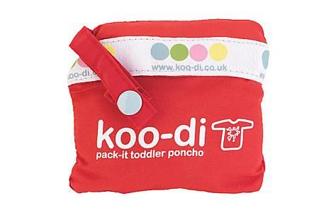 image of Koo-di Pack-it Poncho