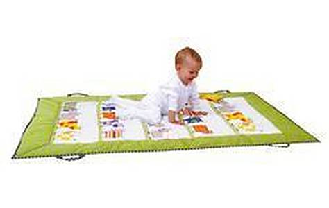 image of Hippychick Large Baby Activity Mat