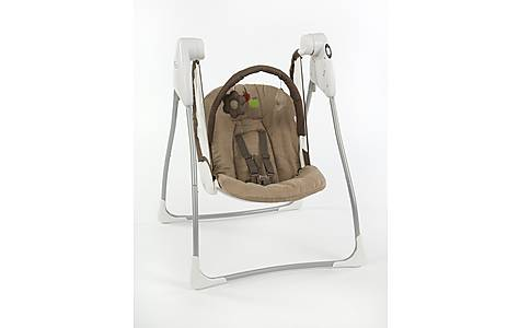 image of Graco Baby Delight Swing Apple