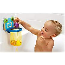 image of Munchkin Bath Dunker Toy