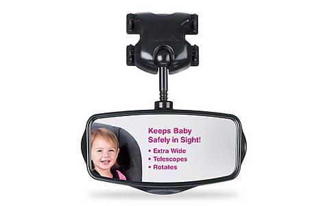 image of Lindam Safe View Mirror