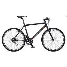 image of Shogun Hayhi Urban/commute Bike, 20 inch