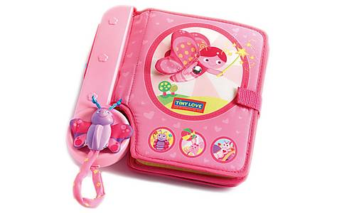 image of Tiny Love Touch & Discover Electronic Book Princess