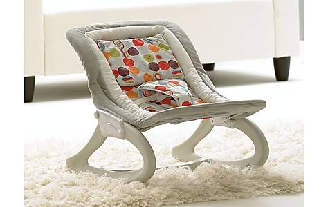 image of Tiny Love Rest And Play Rocker