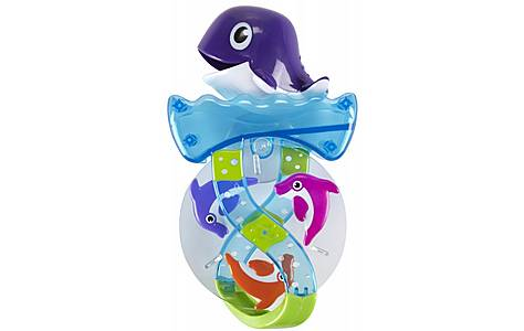 image of Munchkin Toy Dolphin Divers