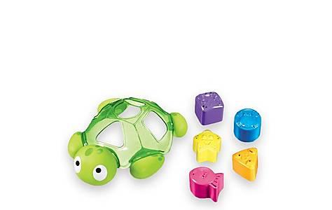 image of Munchkin Toy Bath Shape Sorter
