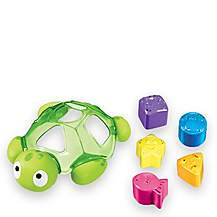 image of Munchkin Toy Bath Shape Sorter