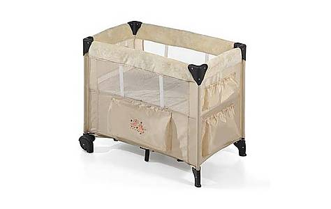 image of Hauck Dream N Care Travel Cot