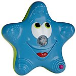 image of Munchkin Star Fountain Bath Toy - Blue