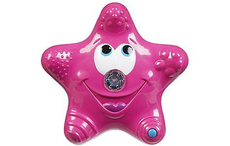 image of Munchkin Star Fountain Bath Toy - Pink