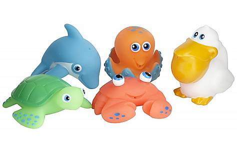 image of Munchkin Sea Squirts (pack Of 5)