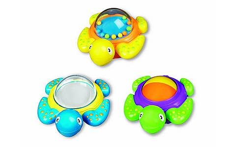 image of Munchkin Sea Turtles  Bath Toy