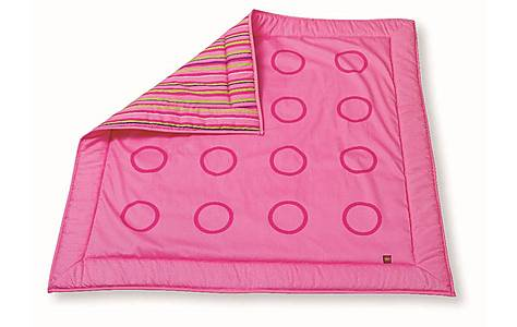 image of Lego Duplo Play Mat In Pink