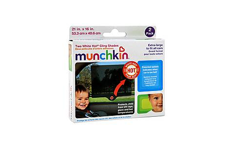 image of Munchkin Lindam Car Sun Screens 2