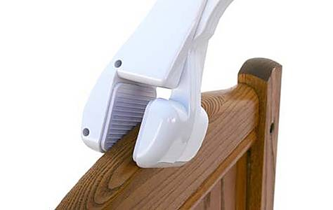 image of Jl Childress Crib Mobile Clamp